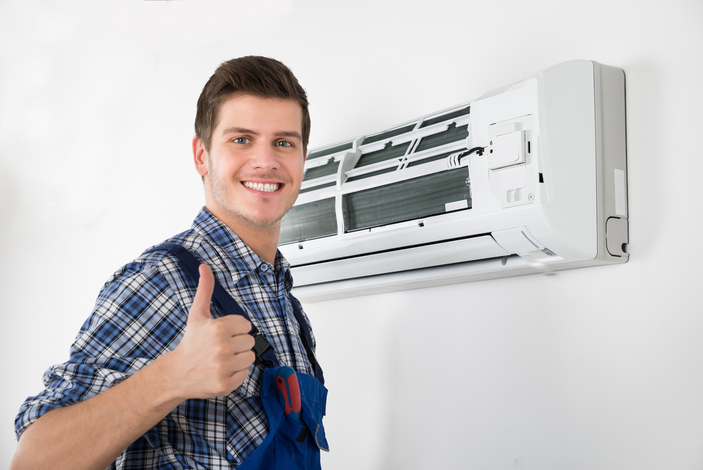 AC Service Mistakes to be Reduced