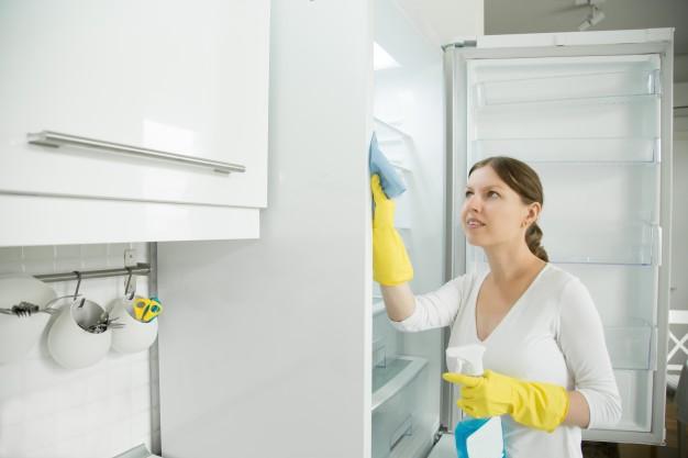 Clean your Fridge
