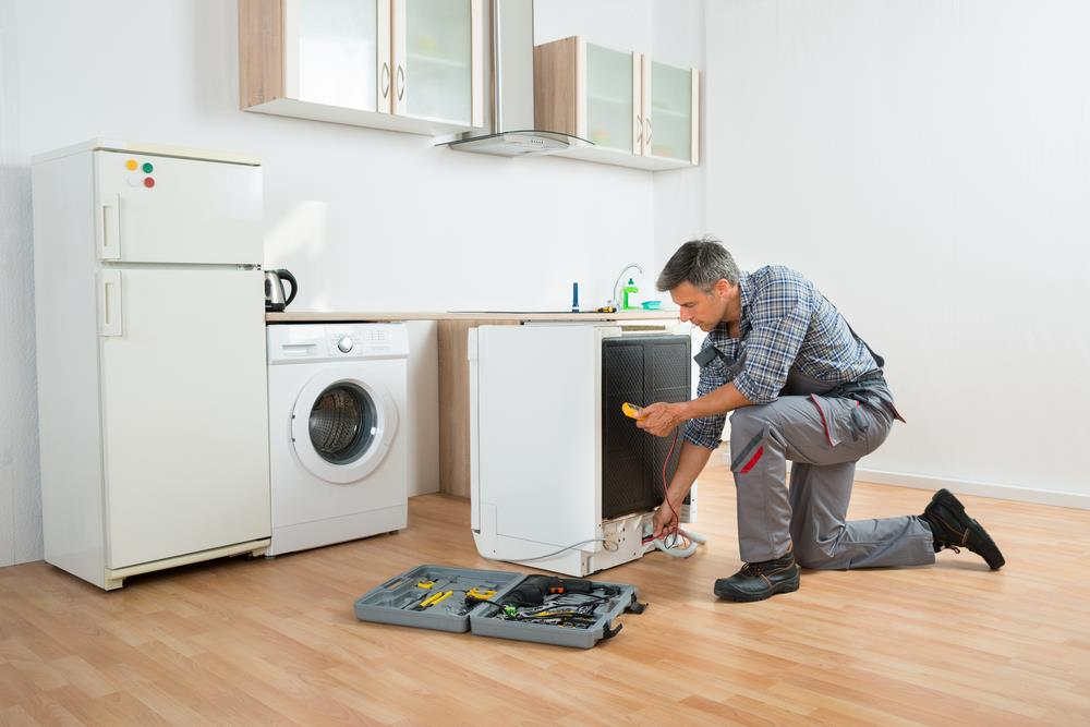 Importance of Electronic Appliance Repair Service | AB Service