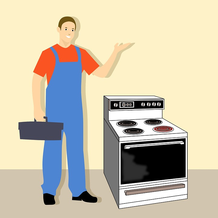 Washing Machine Service Provider