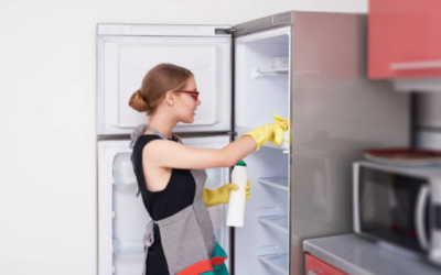 Five Tips to Care your Refrigerator