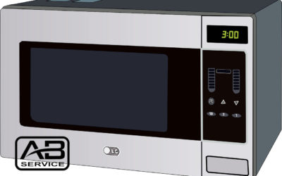 Simple Steps to Repair Your Microwave Oven