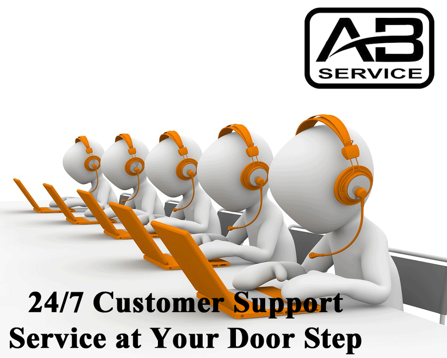 AC Service Support