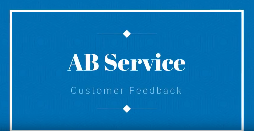 Customer Feedback on Gas Stove Repair Service