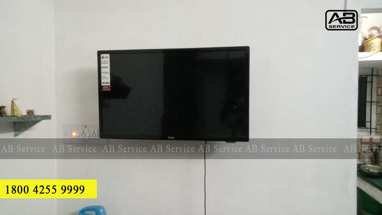 LED TV Service in Pollachi