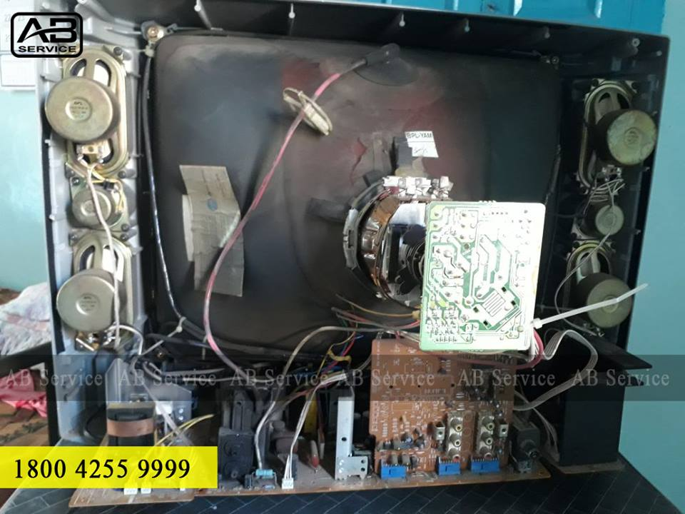 LED TV Repair and Service in Tirupur