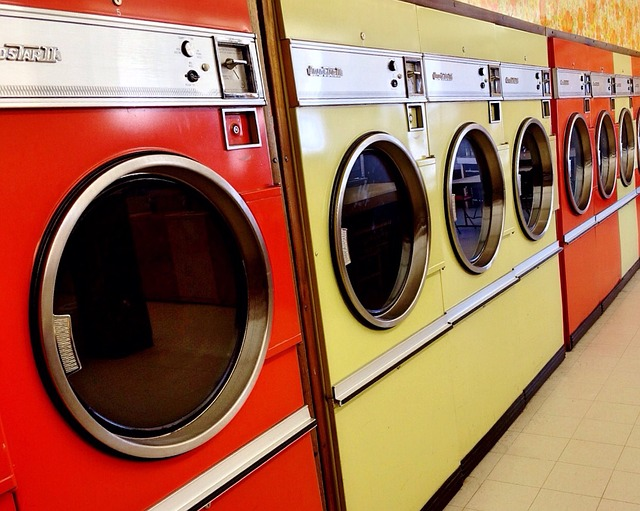 Why Spinner is not working in Washing Machine