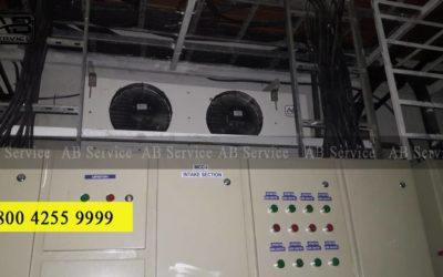 Repair & Service for Air Conditioner