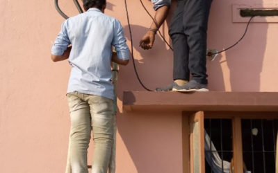 Air Conditioner Service by Experts