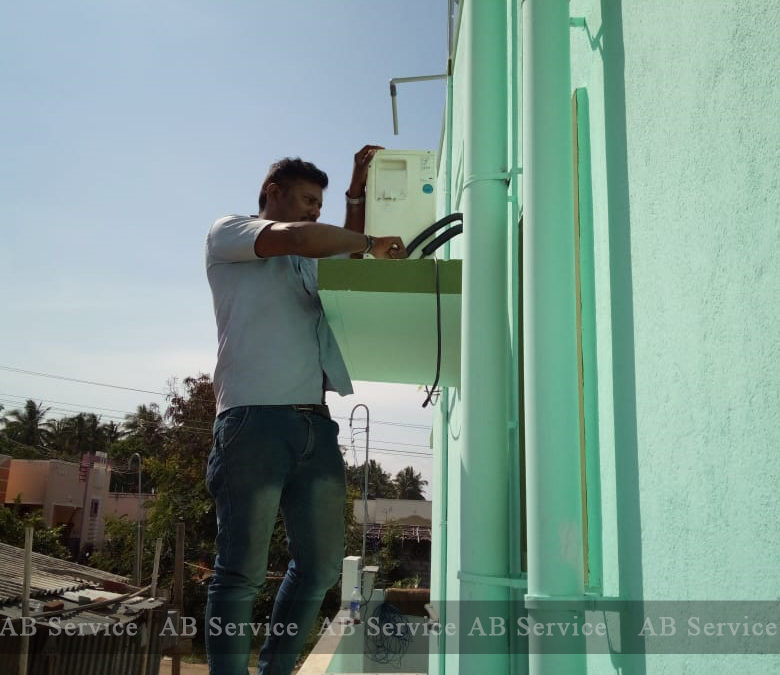 Air Conditioner Service by Professionals