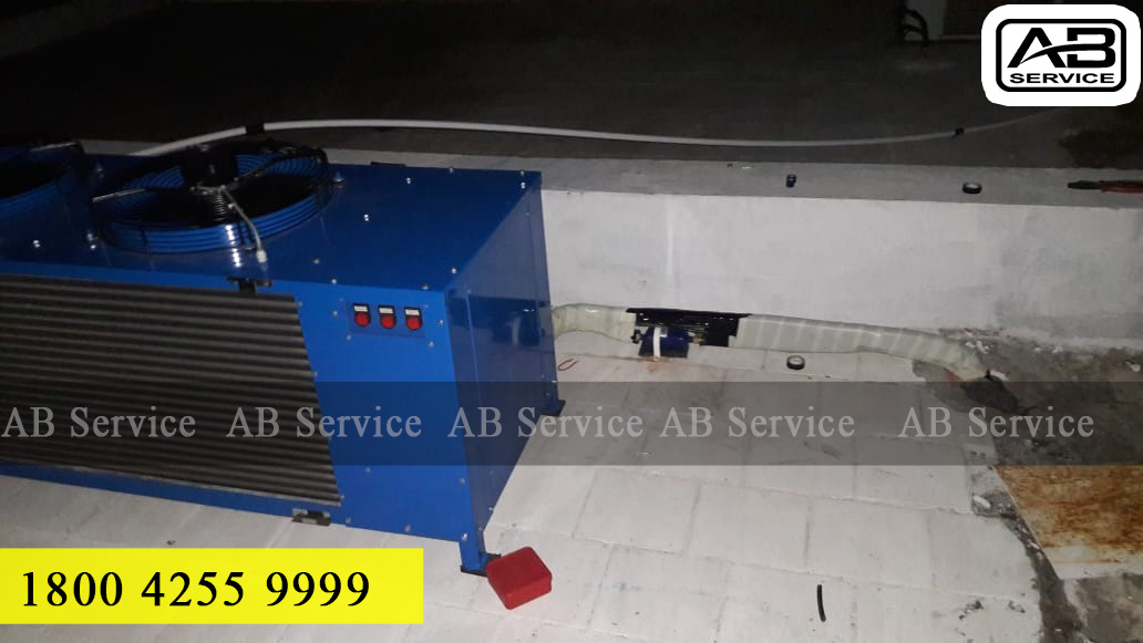 Own AC Design By AB Service Experts