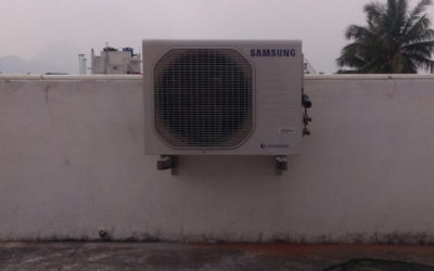 Reliable AC Installation Service in Coimbatore