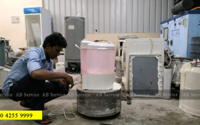 Water Purifier Service by Experts