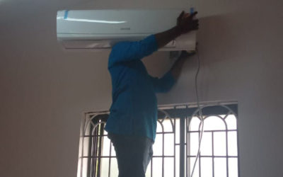 Get Your Air Conditioner Installed